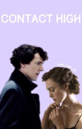 Contact High → Sherlock Holmes (BBC) by Lady_Loki_00
