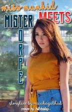 Miss Manhid Meets Mister Torpe {kathniel fan-fiction} by micahagathad