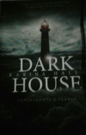 Dark House  by Rayanepereira13