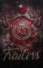 TRAILERS  CERRADO  by RoyaltyNightmares