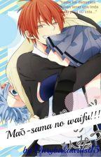 Maō-sama no waifu!!! [Pausada Temporalmente] by Darybakaartist15