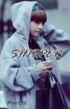Shipper (VKook/KookV) by Mxri02