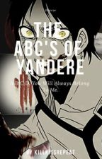 The ABCs of Yandere by KillKissRepeat