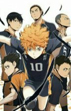 Haikyuu Oneshots by fandom_fighter_