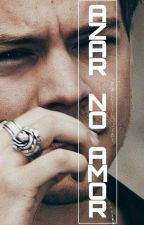 Azar no Amor by LarryLloyds