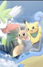 Pokemon Mystery Dungeon Red/Blue Rescue Team -Oneshot- Ending by NappyBoo