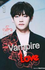 Vampire Love || K. Taehyung by Jxngkookiie