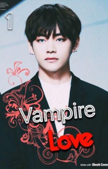 Vampire Love || K. Taehyung [ Break ]