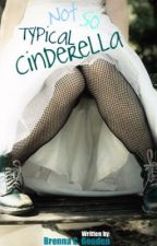 Not So Typical Cinderella by BrenColleen