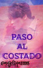 Paso al costado (Kookmin) by anjelina232205