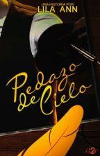 Pedazo de cielo by Lila-Ann