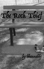 The Rock Thief by hhannahhj