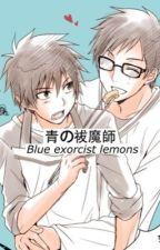 Blue Exorcist Smut // Rin x Yukio by _nejiima