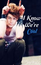 I Know We're Cool  ↣ Teen Wolf by JayBWy