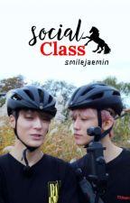 Social Class Jaeno by SmileJaemin