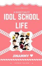 Idol School Life {DISCONTINUED} by SilverMookieTea
