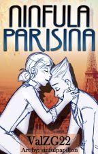 Nínfula Parisina by ValZG22