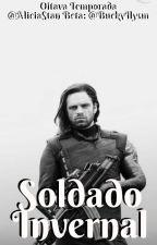 Soldado Invernal - 8° Temporada by AliciaStan