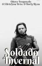 Soldado Invernal - 8° Temporada by LiihParker