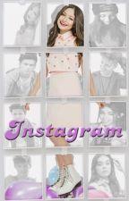 Instagram [Multishipp]  by 18sclove