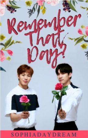 Remember That Day? | Hyukbin by sophiadaydream