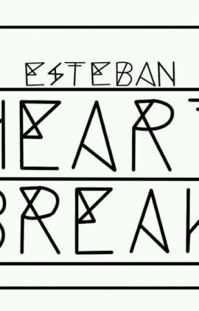 HeartBreak by EstebanGonzalez330