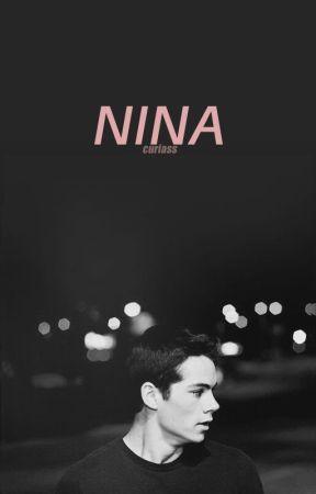 Nina by 17Blackx