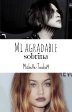 Mi agradable sobrina [the GazettE] by Michelle-Taisho14