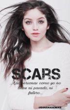 Scars | Ruggarol ~ Aguslina ~ Michaentina by _xXTopBearXx_