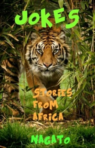 ( JOKES )Stories from :-) Africa