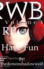 Rwby rp by thedemonshadowwolf