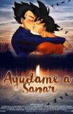 •AYUDAME A SANAR• <[Kakavege]>®  by Son-Stefany