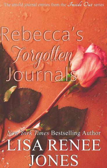 Rebecca by LisaReneeJones