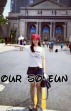 Our So Eun | Bumsso by Casperalien