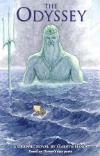 The Odyssey by imbeatriznidea