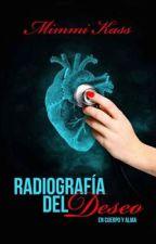 Radiografía Del Deseo I- Mimmi Kass by SofiiaSanz