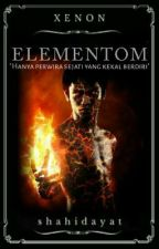 ELEMENTOM [ON HOLD] by shahidayat