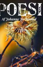 Poesi by JohanneTarpgaard