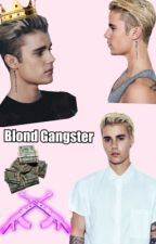 Blond Gangster-JB by vall12oujeee