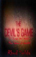 The Devil's Game (On-going) by rhodselda-vergo