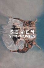 The Daedalus Symphony  by olympis