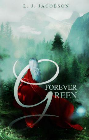 Forever Green by lavenderstar