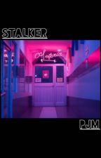 Stalker • Park Jimin  by TrashyLover_