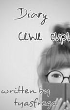 Diary Cewek Cupu by tyasfrega