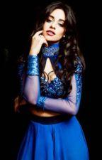 Las princesas azules tambien destiñen (g!p) camren by Mavaheya