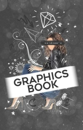 Graphics Book [CLOSED] by afroseoul
