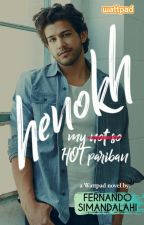 My (Not So) Hot Pariban - ON GOING by FernandoSimandalahi