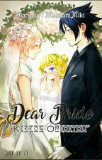 Dear Bride by MizutaniMiki