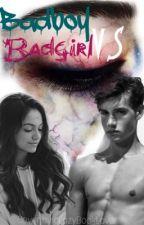 Bad boy vs bad girl by NotAnormalGurl