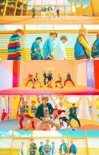 BTS Imagina by Min_Mire_Park